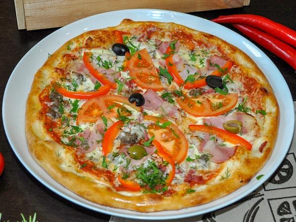 Фирменная пицца Престо