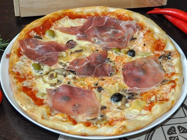 Пицца Буона парма