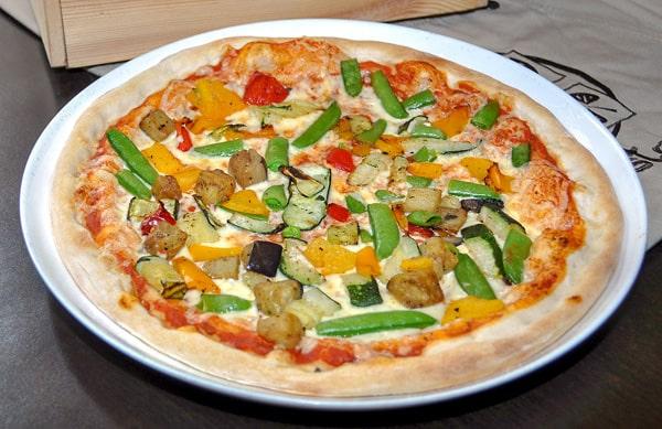 Пицца Грильята