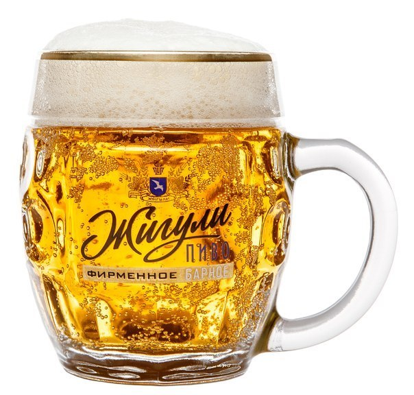 Пиво Жигули Барное